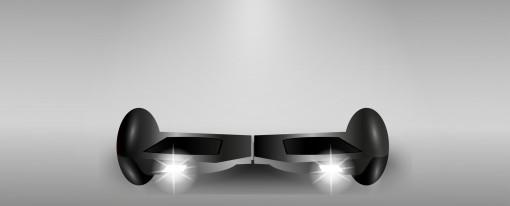 Segboard – et batteridrevet transportmiddel på to hjul